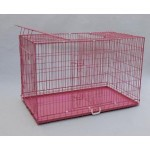 Large Pink Dog Crates 150x150 Large Pink Dog Crates